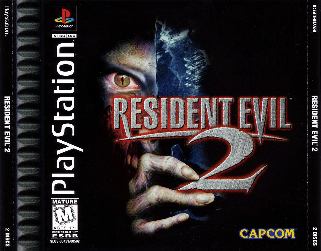 Resident Evil 3 Psx Iso